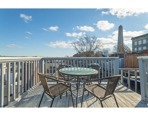 Picture 1 of 9 Trenton Unit 2 Boston Ma  2 Bedroom Condo#