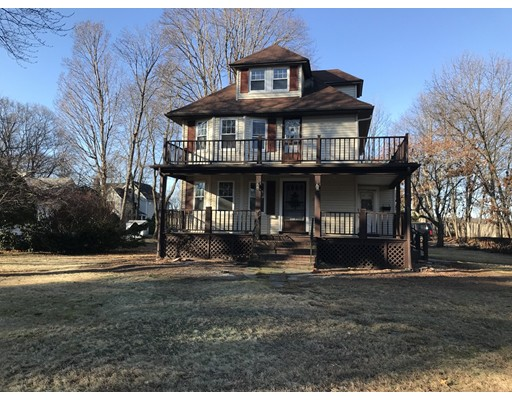 Picture 2 of 153 Cedar St  Wellesley Ma 4 Bedroom Single Family