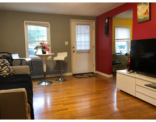Picture 2 of 10 Regent Rd  Malden Ma 2 Bedroom Single Family