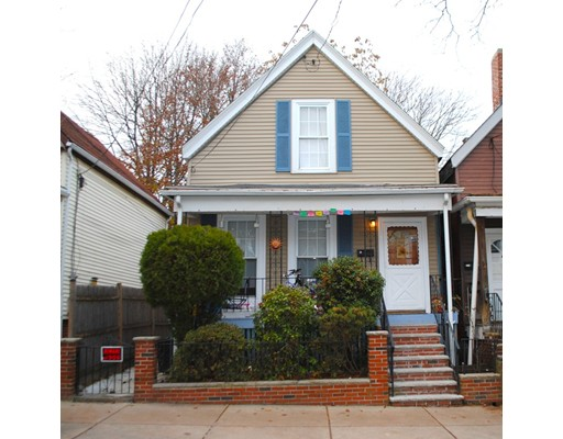 Picture 3 of 100 Trenton St Unit 1 Boston Ma 2 Bedroom Condo