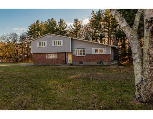 Picture 11 of 43 Hallen Ave  Milton Ma 4 Bedroom Single Family