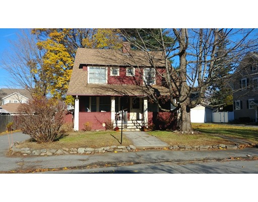 Picture 2 of 17 Sunset Ave  Methuen Ma 3 Bedroom Single Family