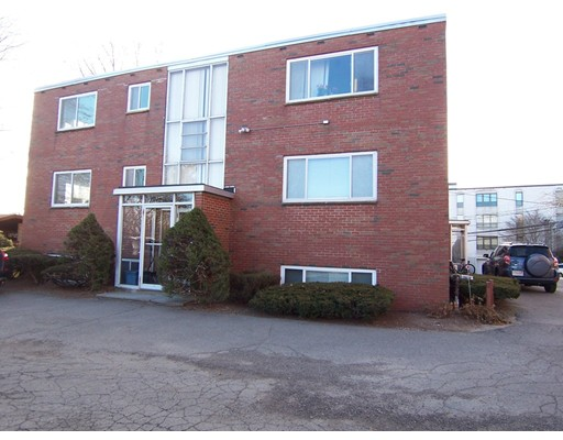Picture 1 of 412 Langley Rd Unit 3 Newton Ma  2 Bedroom Condo#