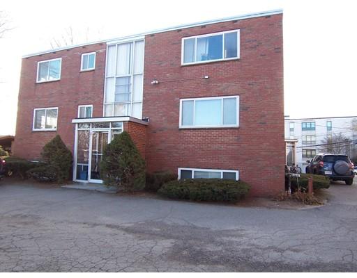 Langley Rd, Newton, MA 02459