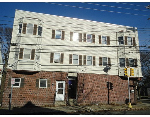 Picture 1 of 91-95 Medford St  Malden Ma  14 Bedroom Multi-family#