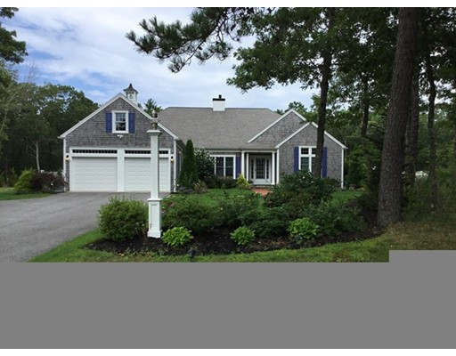 Photo: 79 Cranberry Run Road, Falmouth, MA
