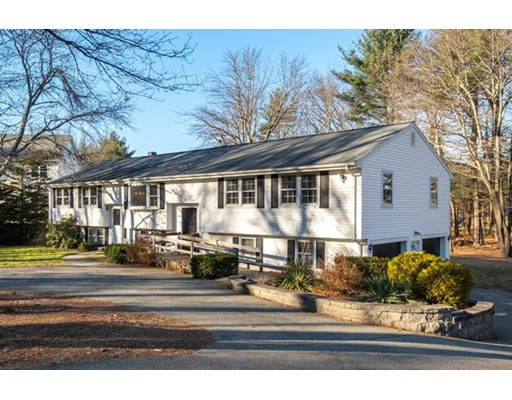 Picture 3 of 150 Salem Rd  Billerica Ma 4 Bedroom Single Family