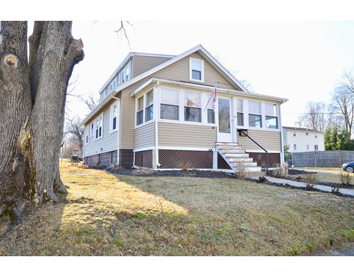 Picture 13 of 19 Bellevue Ave  Wakefield Ma 4 Bedroom Single Family