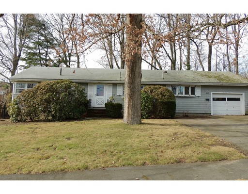 Lane Drive, Norwood, MA 02062