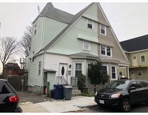 58 Mt Pleasant Ave  is a similar property to 16 Prospect Park  Boston Ma