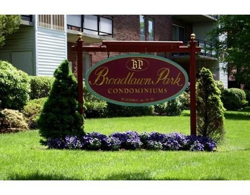 Picture 1 of 57 Broadlawn Park Unit 22a Boston Ma  1 Bedroom Condo#