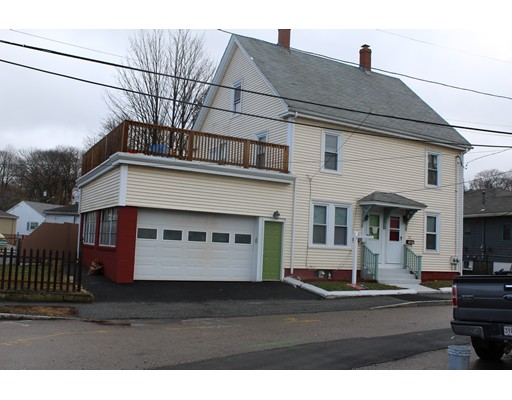 Picture 1 of 18 Payne St  Quincy Ma  4 Bedroom Multi-family#