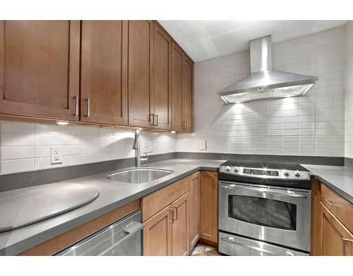 Picture 1 of 583 Massachusetts Ave Unit 5 Boston Ma  2 Bedroom Condo#