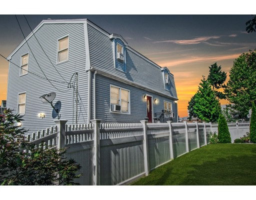 Griswold St, Revere, MA 02151
