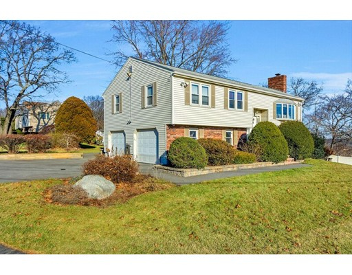 Picture 1 of 14 Bradford Rd  Woburn Ma  2 Bedroom Single Family#