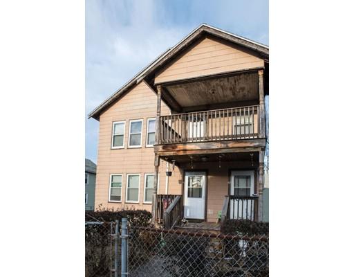 Picture 4 of 87-89 W Walnut Park  Boston Ma 4 Bedroom Multi-family