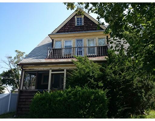 Avalon Rd., Boston, MA 02132