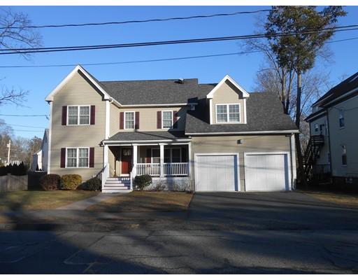 12 Ash Street, Danvers, Massachusetts