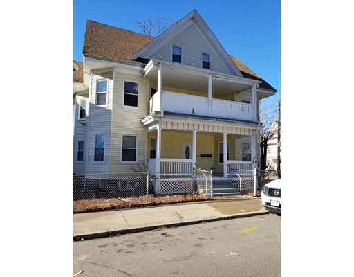 5 Spencer St, Boston, MA 02124