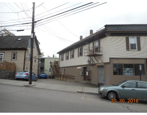 Picture 1 of 372 Granite St  Quincy Ma  4 Bedroom Multi-family
