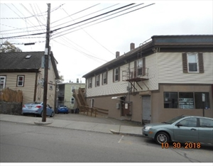 372 Granite Street  is a similar property to 17 Union St  Quincy Ma