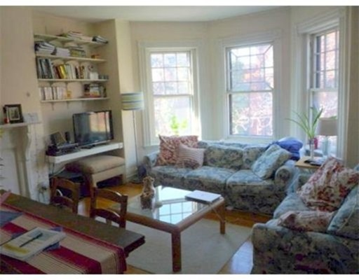 440 Marlborough St, Boston, MA 02115