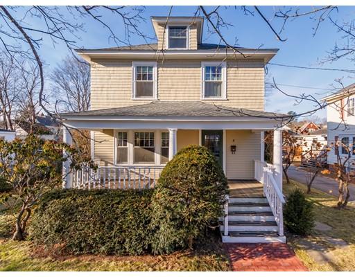 5 Moody Street, Amesbury, Massachusetts