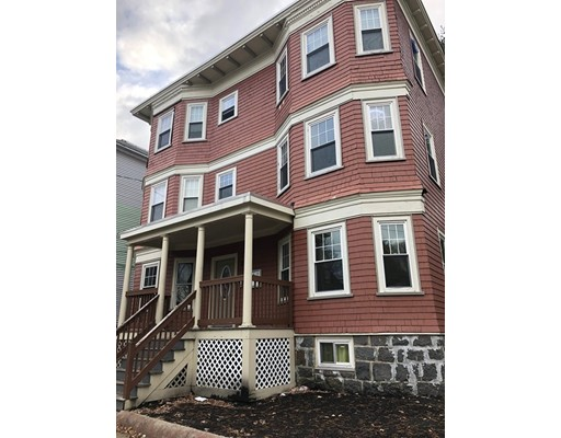 31 Edson Street, Boston, MA 02124