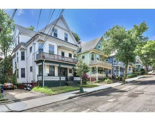 Lowell St, Somerville, MA 02143