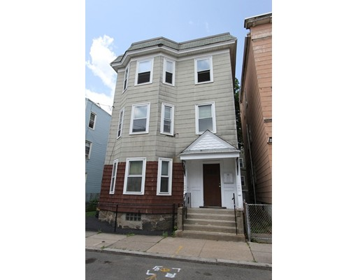 4 Buttonwood, Boston, MA 02125