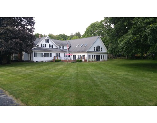 Photo: 6 Pattison Ave, Dudley, MA