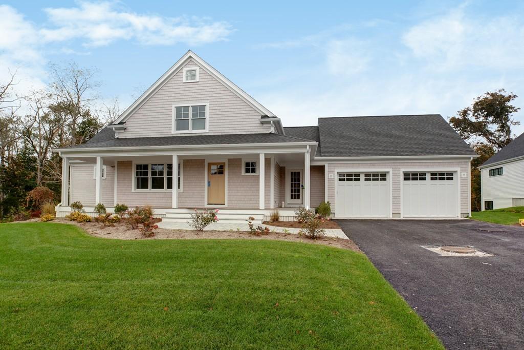 107 Cobblestone, Falmouth, Massachusetts
