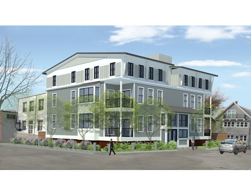 Tannery Brook Row, Somerville, MA 02144