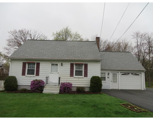 285 Conway Street, Greenfield, MA 01301
