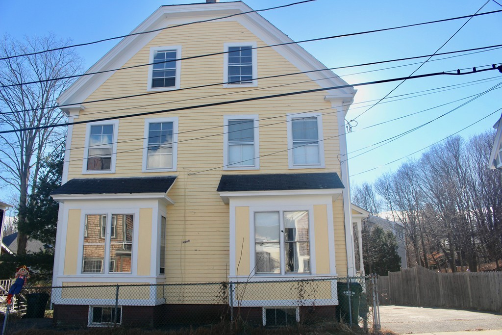 5 Dalton St, Newburyport, Massachusetts