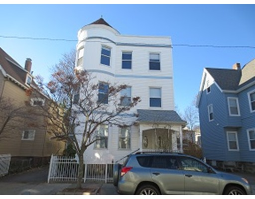 10 Treadway Road, Boston, MA 02125