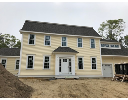 14 Blue Gill Lane, Plymouth, Massachusetts