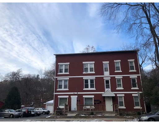 280 Deerfield St, Greenfield, MA 01301
