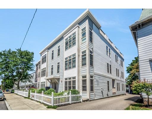 Mount Vernon St, Boston, MA 02125