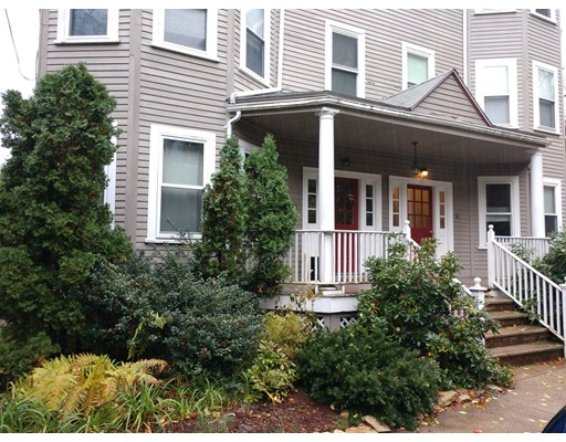 28 Newbern St, Boston, MA 02130