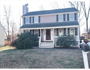 46 Thomas Ave  is a similar property to 446 Groveland St  Haverhill Ma
