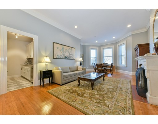 86 Commonwealth Ave, Boston, MA 02116