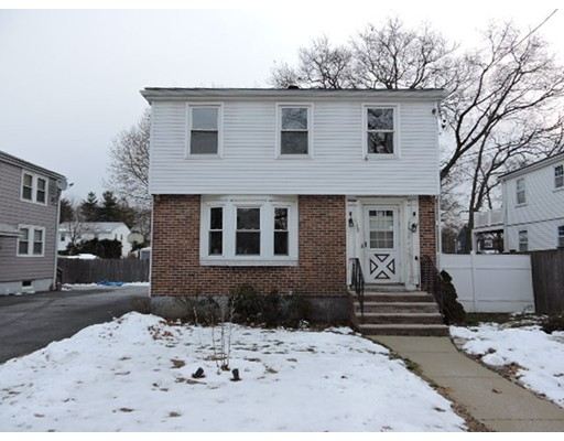 48 Colchester, Boston, MA 02136