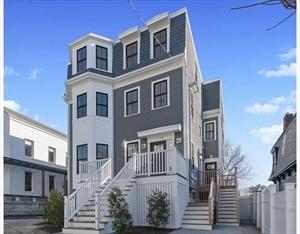 128 Thornton st 2 is a similar property to 80 Fenwood  Boston Ma