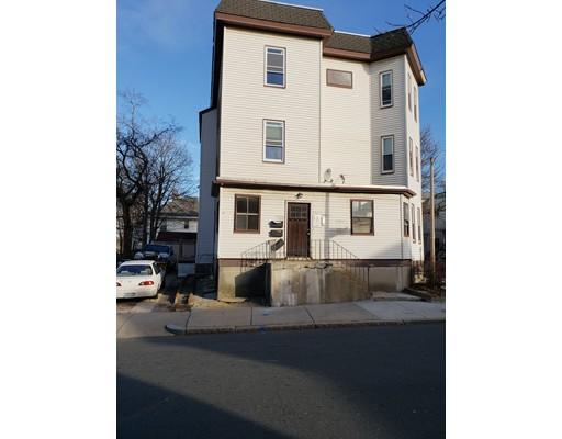 Milton Ave, Boston, MA 02124