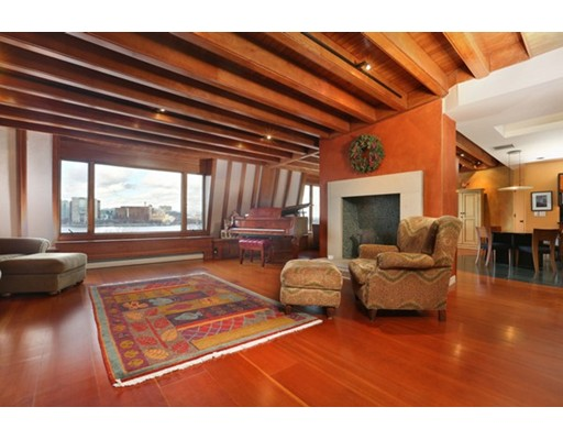 206 Beacon, Boston, MA 02116