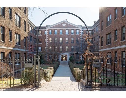 Queensberry Street, Boston, MA 02215