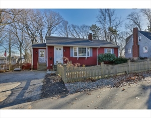 12 Seagull Street  is a similar property to 4 Gott St  Rockport Ma