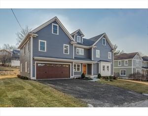 19 Royalston Avenue  is a similar property to 16 Wickham Rd  Winchester Ma