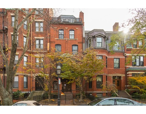 376 Marlborough St, Boston, MA 02115